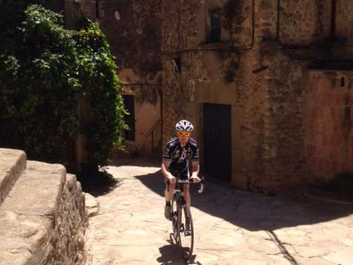 Cycling training camps in Girona